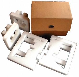 Mousse de calage sur-mesure - Devis sur Techni-Contact.com - 1