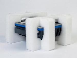 Mousse de protection non adhésive en Polyéthylène - Devis sur Techni-Contact.com - 1