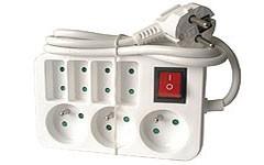 Multi-prises - Devis sur Techni-Contact.com - 1