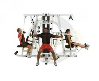 Prix sur demande demander un prix - Station de musculation professionnelle ...