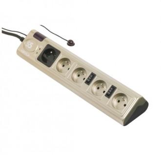 Multiprise coupe veille électrique - Devis sur Techni-Contact.com - 1