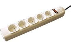 Multiprise protection electrique - Devis sur Techni-Contact.com - 1