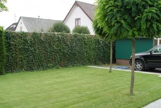Mur anti bruit végétalisable - Devis sur Techni-Contact.com - 10