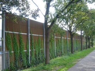 Mur anti bruit végétalisable - Devis sur Techni-Contact.com - 13
