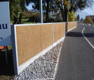 Mur anti bruit végétalisable - Devis sur Techni-Contact.com - 2