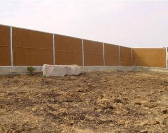Mur anti bruit végétalisable - Devis sur Techni-Contact.com - 3