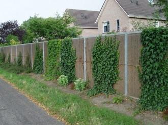 Mur anti bruit végétalisable - Devis sur Techni-Contact.com - 9