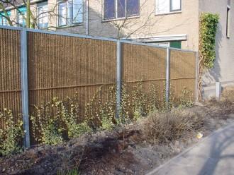Mur anti bruit végétalisé - Devis sur Techni-Contact.com - 2