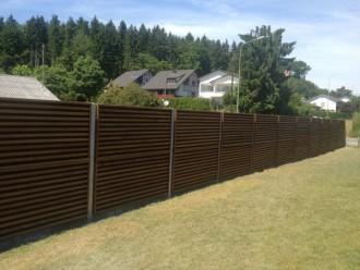 Mur antibruit extérieur - Devis sur Techni-Contact.com - 6