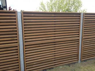 Mur antibruit extérieur - Devis sur Techni-Contact.com - 7