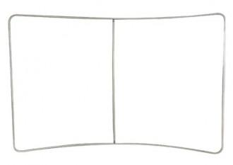 Mur d'image courbe horizontal - Devis sur Techni-Contact.com - 2
