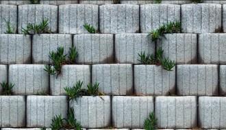 Mur de soutènement décoratif jardinière - Devis sur Techni-Contact.com - 1