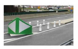 Musoir de signalisation - Devis sur Techni-Contact.com - 2