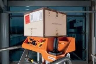 Nacelle à mât automotrice 5.10 ou 6.5 m - Devis sur Techni-Contact.com - 4
