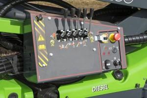 Nacelle araignée 19 m - Devis sur Techni-Contact.com - 7