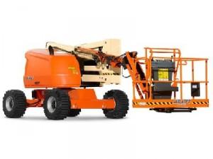 Nacelle articulée Diesel - Devis sur Techni-Contact.com - 2