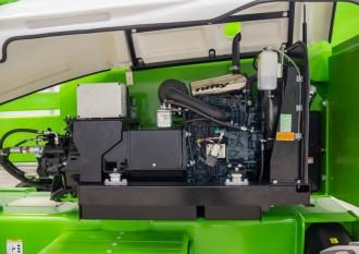 Nacelle automotrice 4x4 - Devis sur Techni-Contact.com - 5