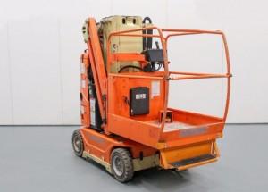 Nacelle automotrice occasion 200 kg - Devis sur Techni-Contact.com - 1