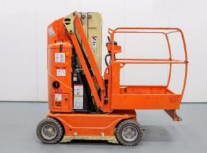 Nacelle automotrice occasion 200 kg - Devis sur Techni-Contact.com - 2