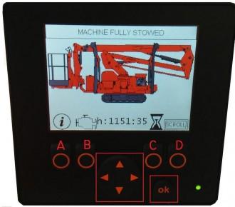 Nacelle automotrice sur chenilles - Devis sur Techni-Contact.com - 6