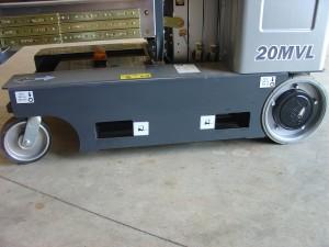 Nacelle compacte automotrice - Devis sur Techni-Contact.com - 3