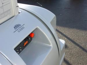 Nacelle compacte automotrice - Devis sur Techni-Contact.com - 5