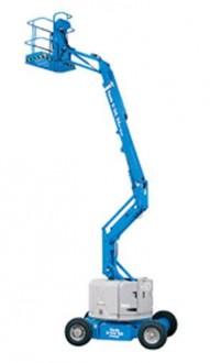 Nacelle élévatrice à bras articulé - Devis sur Techni-Contact.com - 3