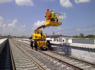 Nacelle élévatrice ferroviaire - Devis sur Techni-Contact.com - 2