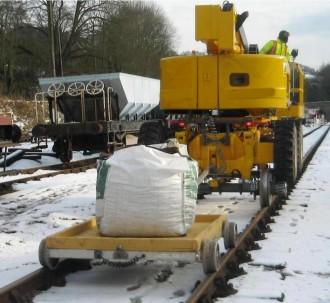 Nacelle élévatrice ferroviaire - Devis sur Techni-Contact.com - 3