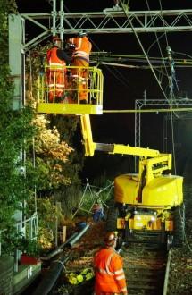 Nacelle élévatrice ferroviaire - Devis sur Techni-Contact.com - 4