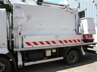 Nacelle sur camion poids lourds - Devis sur Techni-Contact.com - 1