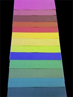 Nappe de table vie ou pastel 60x60cm - Devis sur Techni-Contact.com - 1