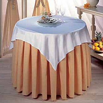 Nappe pour table - Devis sur Techni-Contact.com - 2