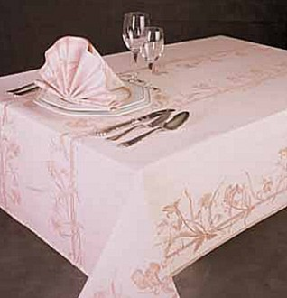 Nappe pour table - Devis sur Techni-Contact.com - 3