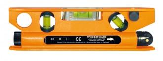 Niveau laser à bulle - Devis sur Techni-Contact.com - 1