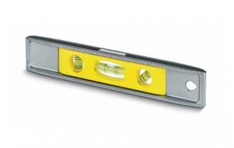 Niveau torpédo aluminium - Devis sur Techni-Contact.com - 1