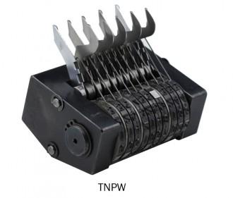 Numéroteur automatique et manuel pour le marquage - Devis sur Techni-Contact.com - 5