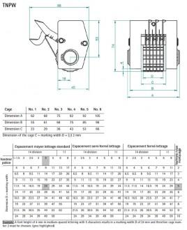 Numéroteur automatique et manuel pour le marquage - Devis sur Techni-Contact.com - 6