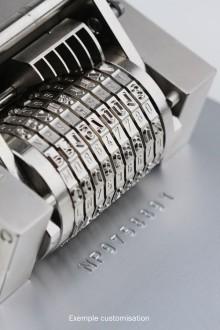 Numéroteur automatique et manuel pour le marquage - Devis sur Techni-Contact.com - 9