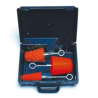 Obturateur conique - Devis sur Techni-Contact.com - 1