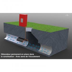 Obturateur de canalisation - Devis sur Techni-Contact.com - 3
