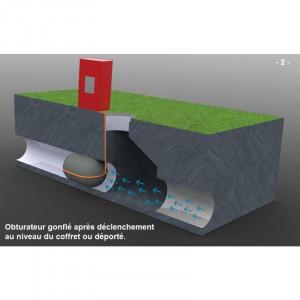 Obturateur de canalisation - Devis sur Techni-Contact.com - 4