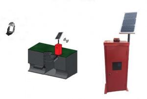 Obturateur de canalisation déclenchement automatique - Devis sur Techni-Contact.com - 1