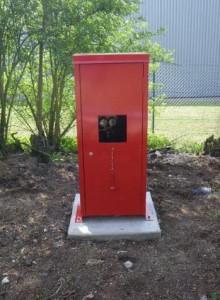 Obturateur de canalisation gonflable - Devis sur Techni-Contact.com - 1