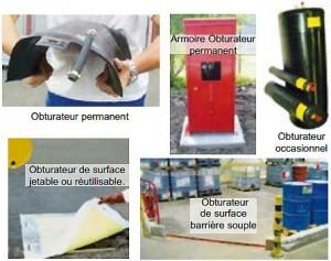 Obturateur de canalisation gonflable - Devis sur Techni-Contact.com - 2