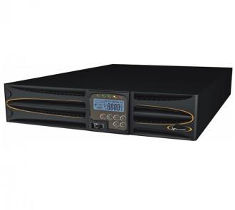 Onduleur 6 prises écran LCD - Devis sur Techni-Contact.com - 1