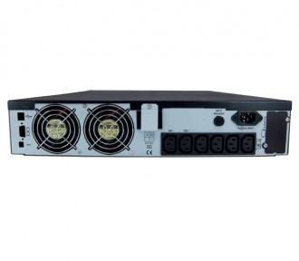 Onduleur 6 prises écran LCD - Devis sur Techni-Contact.com - 2