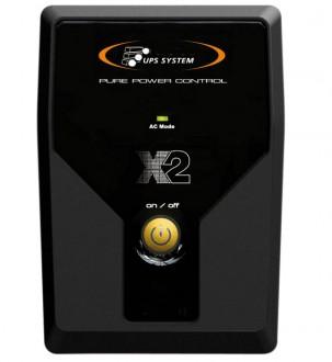 Onduleur parafoudre ligne téléphonique - Devis sur Techni-Contact.com - 1