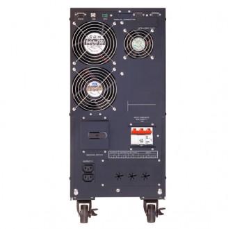 Onduleur pour 2 prises à afficheur LCD - Devis sur Techni-Contact.com - 2