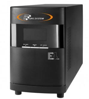 Onduleur pour 8 prises à afficheur LCD - Devis sur Techni-Contact.com - 1